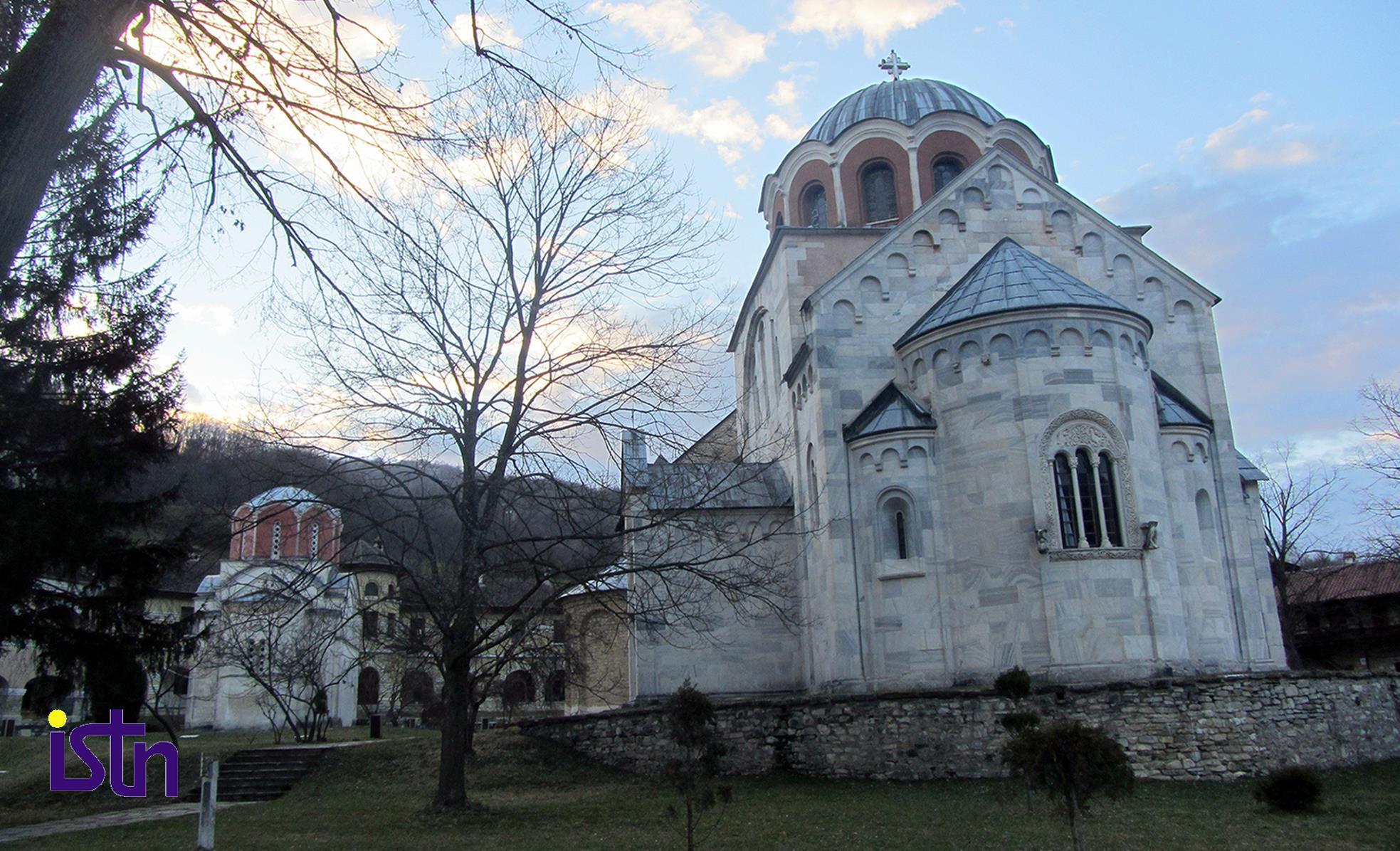 Manastir Studenica, ISTN