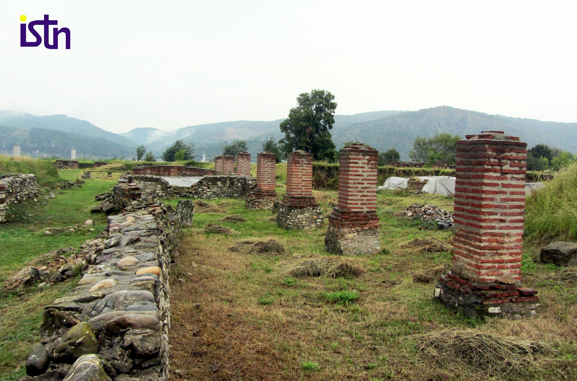 Lokalitet Dijana, ISTN