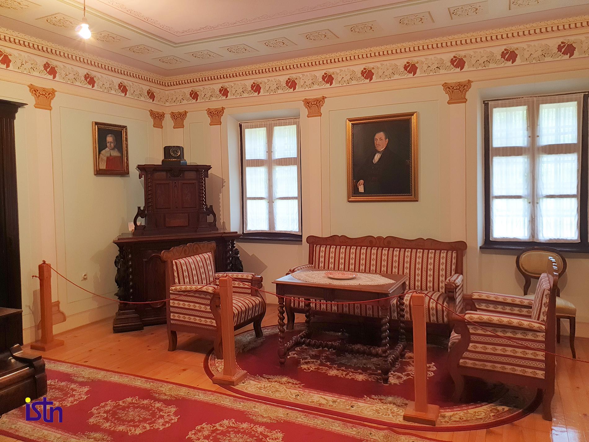 Muzej Glavaseva kuca, Becej, ISTN