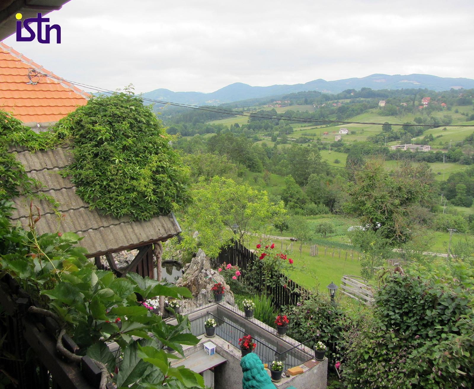 Kosjeric, selo Stojici, ISTN