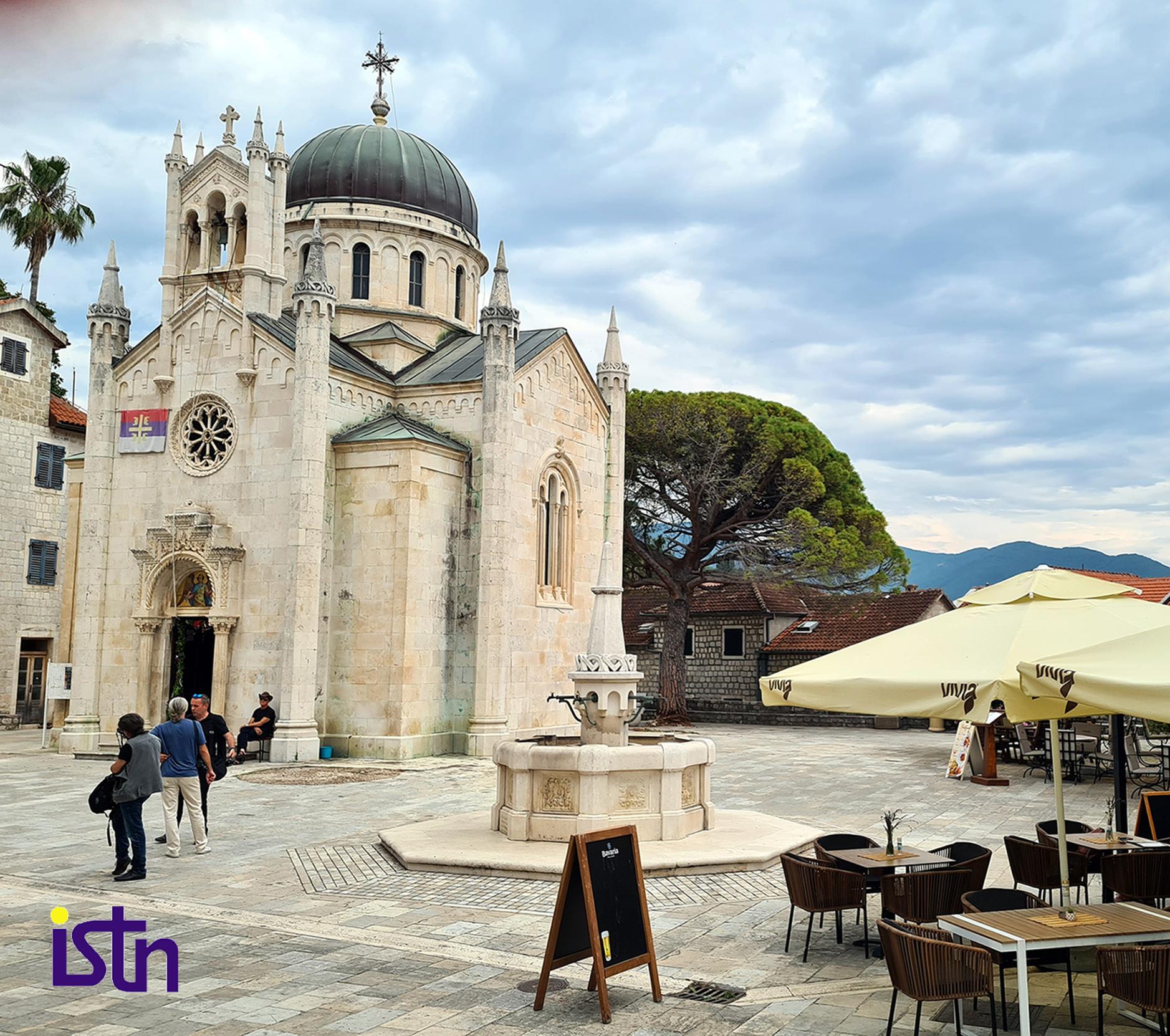 Crkva Svetog Arhangela Mihaila, Herceg Novi, ISTN