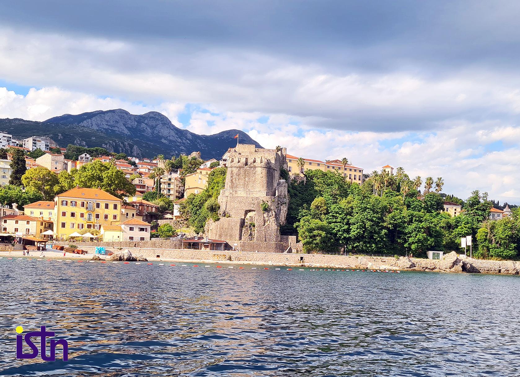 Forte Mare, Herceg Novi, ISTN