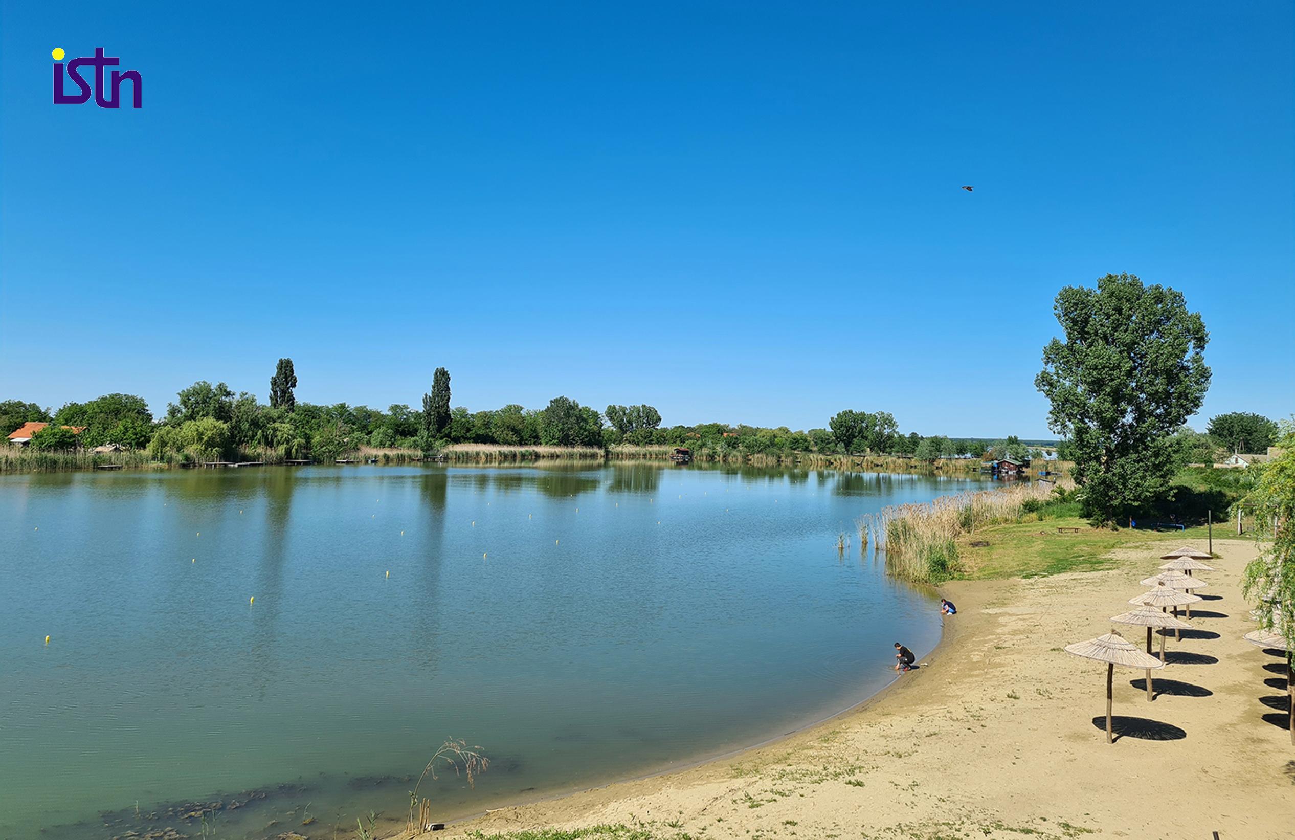 Park prirode STARA TISA, ISTN