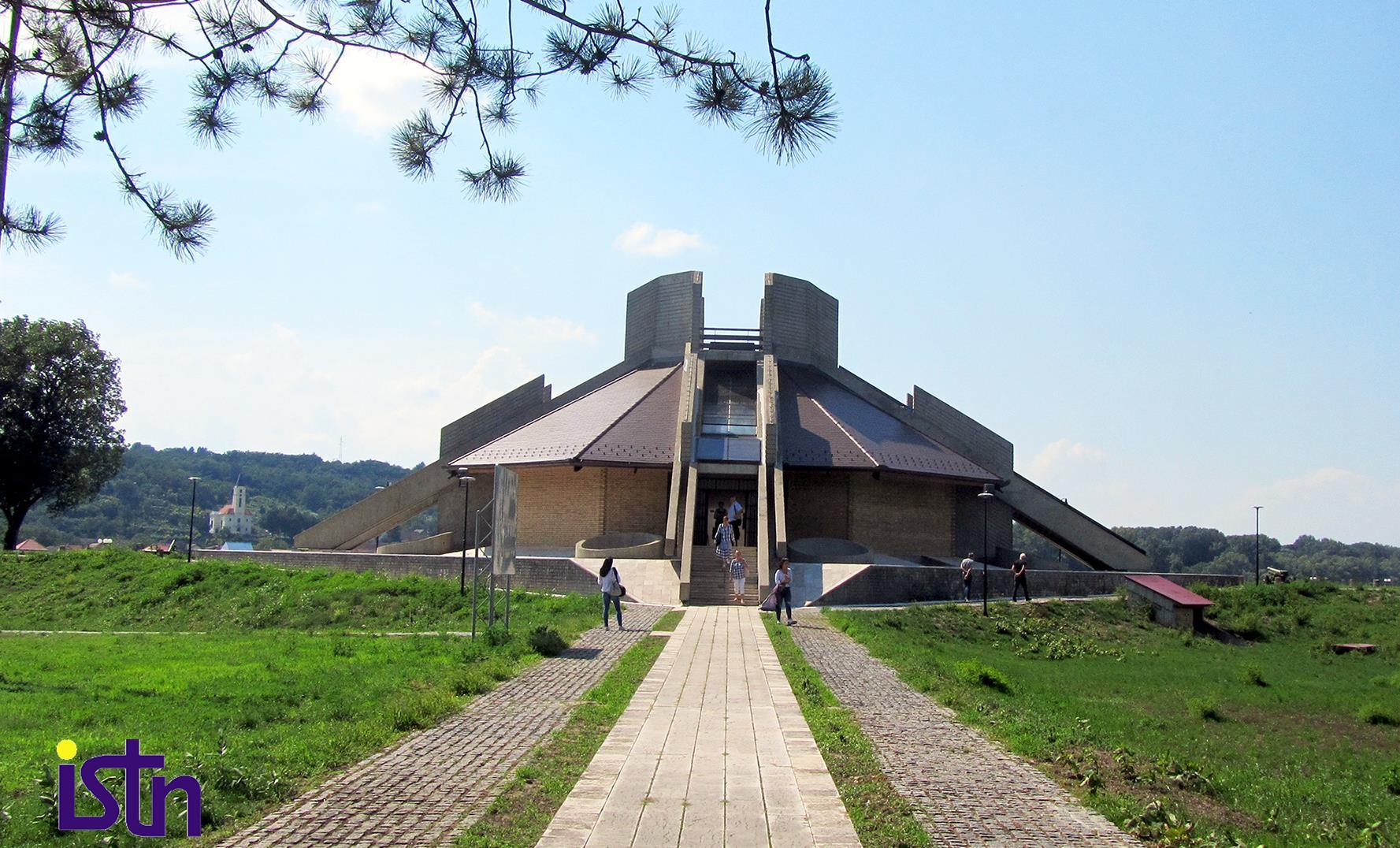 Bezdan, muzej Batinske bitke, ISTN