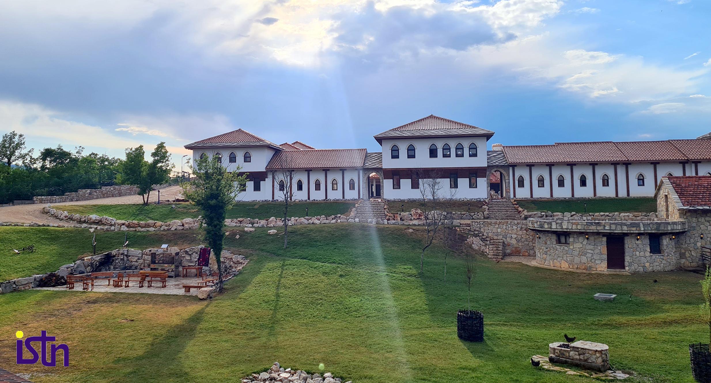 Etno selo u Gradu Sunca, Trebinje, ISTN