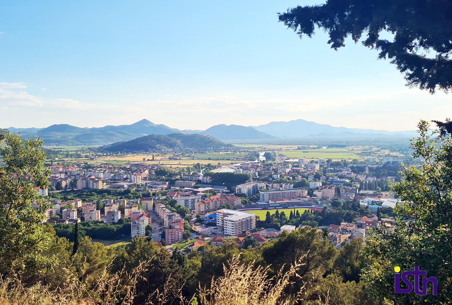 Panorama Trebinja, ISTN